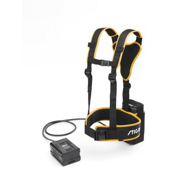 Stiga 80V BATTERY HARNESS 1